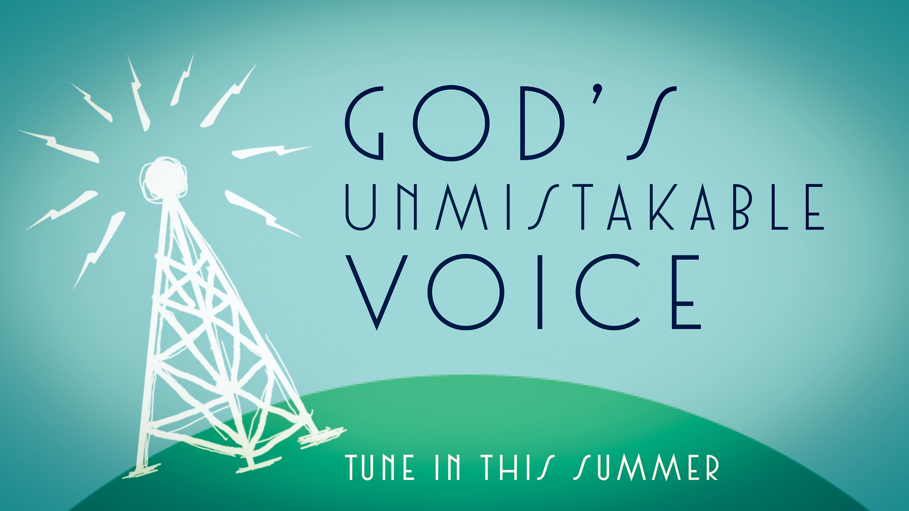 God's Unmistakable Voice (graphic).jpg